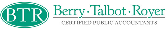 Berry Talbot Royer Accountant